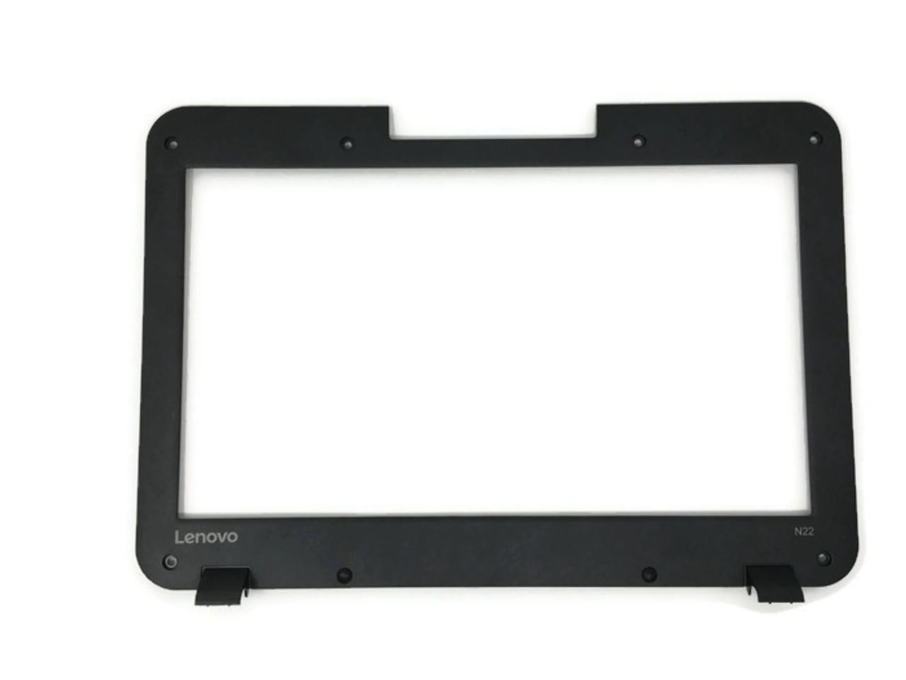 Lenovo N22 Chromebook LCD Bezel