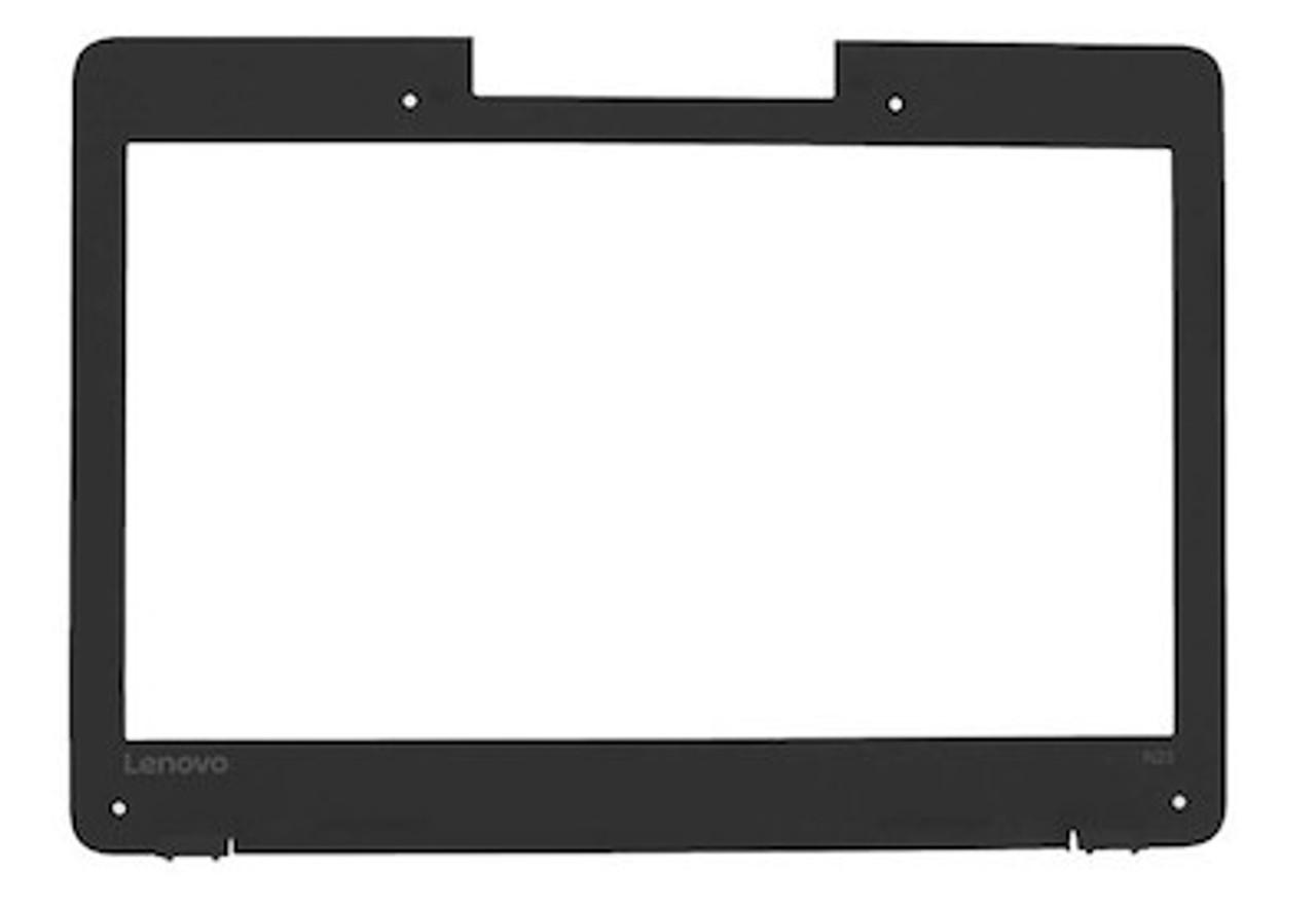 Lenovo N23 Chromebook LCD Bezel