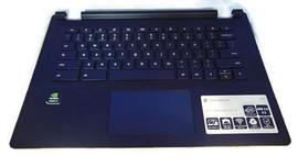 Acer C810 Chromebook Palmrest w/Keyboard & Touchpad