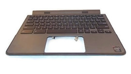 Dell 11 3120 Chromebook Palmrest w/Keyboard Only