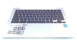 Asus C200MA Chromebook Palmrest w/Keyboard Only