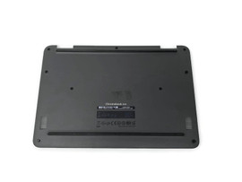 Dell 11 3100 Chromebook Bottom Cover