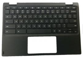 Acer C738T Chromebook Palmrest w/Keyboard Only