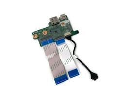 HP 11 G7 EE Chromebook USB/audio board