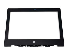 HP 11 G8 EE Chromebook Bezel