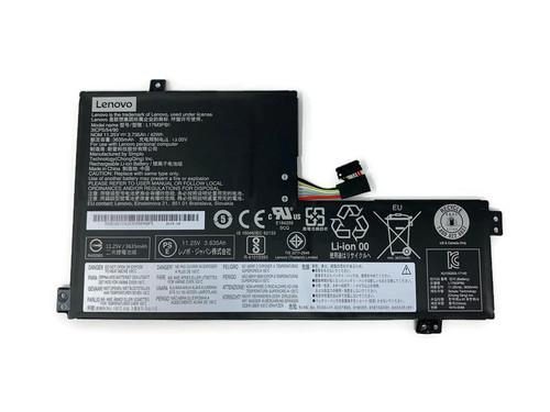 Lenovo 100e/500e Chromebook Battery