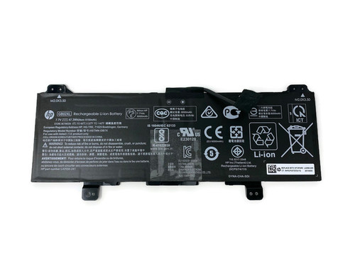 HP 11 x360 G2 EE Chromebook Battery