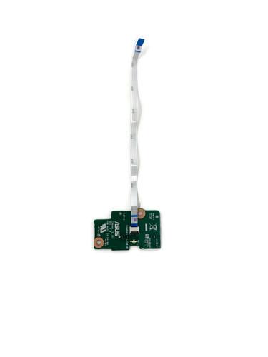 Asus 11 C204EE Chromebook LED Daughterboard