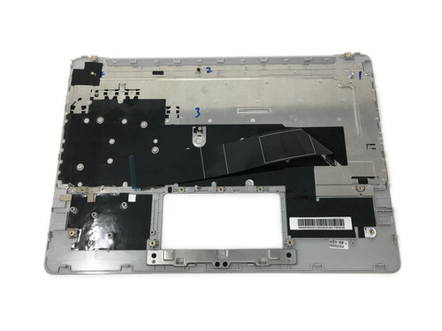 HP 11 G5 Chromebook Palmrest Assembly w/ Keyboard Only