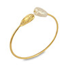 Atlantic Bangle Gold