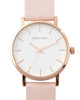 Classic 36mm Light Pink Leather