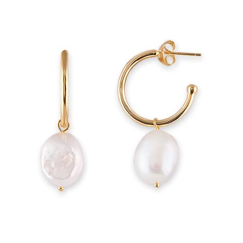 Sorrento Earring Gold