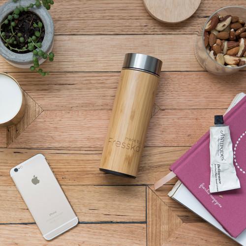 Bamboo Original Series - RUSH 300ml