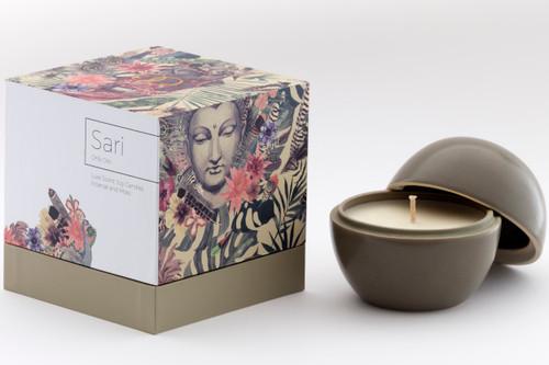 Ceramic Orb and SARI