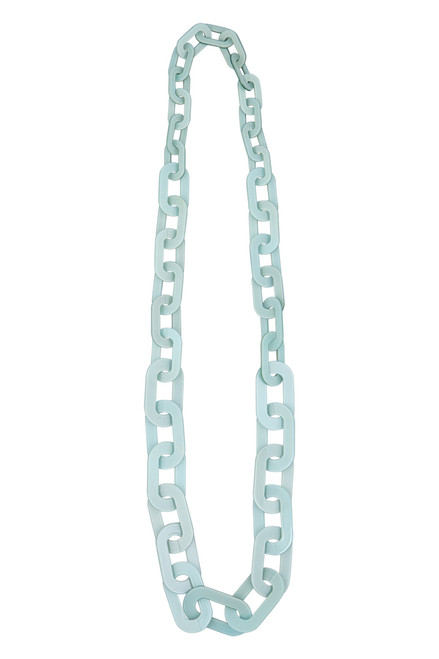 Kana Necklace in Sage