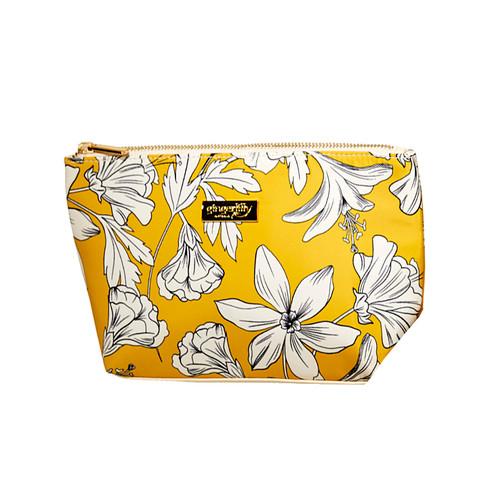 Cosmetic Tri Bag - Anna