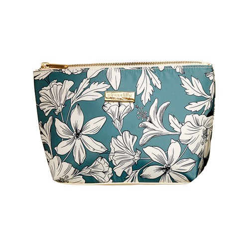 Cosmetic Tri Bag - Cameron
