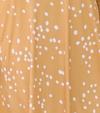 Mustard Spots