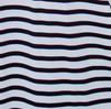Sailor B/W Stripes
