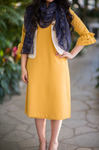 Dainty Jewell's Original Layering Dress (14 Colors)