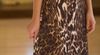 Leopard Modest Dainty Jewell's Original Pencil Skirt