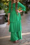 Emerald Darling