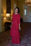 The Darling Dress (7 Colors)