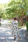 Modest The Central Park Dress