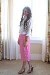 The Lauren Blouse (3 colors)
