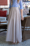 Modest Southern Flare Skirt