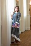 Modest The Hamptons Dress