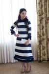 The Claire Dress (4 Colors)