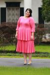 Vintage Miss Magnolia Dress