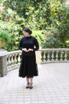 English Rosemary Dress (6 Colors)