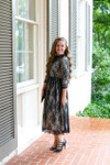 Modest The Heirloom Lace Dress