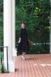 Hepburn Classic Dress