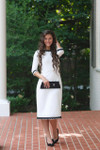 Vintage Alexandria Dress