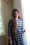Modest Charleston Waltz Dress