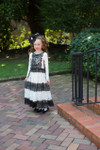 Vintage Little Exquisite Symphony Dress