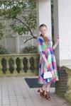 Countryside Carnival Dress