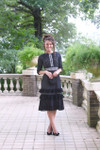Vintage Hamilton Dress