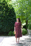 Modest Effortlessly Chic Dress