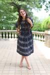 Modest Sweetheart Dress