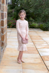 Little Sweet Peony Dress (3 Colors)