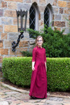 Little Exquisite English Manor Dress (4 Colors)