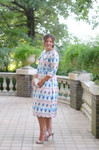 A Classy Impression Dress