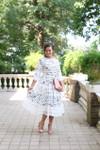 Fleur d'Amour Dress