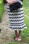 The Perfect Lady Skirt