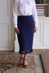 The Original Tassel Skirt (2 colors)