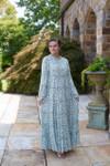 Garden Reveries  Dress